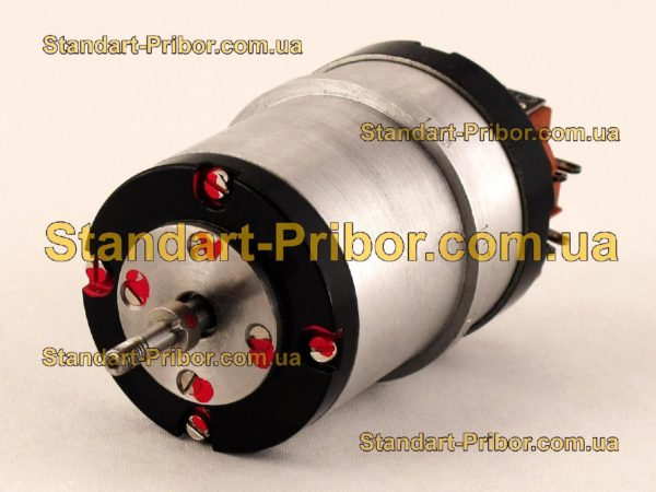 ВТ-3А ЛШ3.010.019 кл.т. 1 трансформатор вращающийся - изображение 2