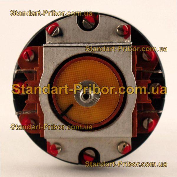 ВТ-3А ЛШ3.010.021 кл.т. 2 трансформатор вращающийся - фотография 4