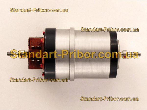 ВТ-3А ЛШ3.010.023 кл.т. 1 трансформатор вращающийся - фото 6