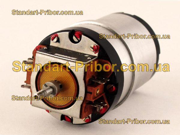 ВТ-3А ЛШ3.010.029 кл.т. МТ трансформатор вращающийся - фотография 1