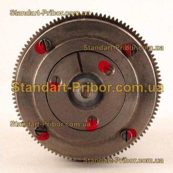 ВТ-4С ЛШ3.010.170 трансформатор вращающийся - фото 3