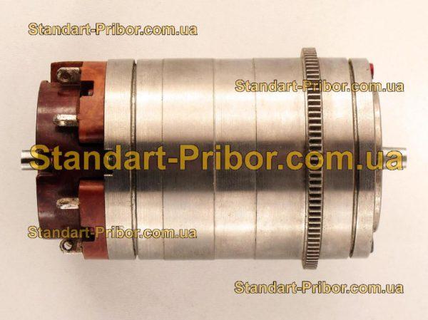 ВТ-4С ЛШ3.010.171 кл.т. 0.1 трансформатор вращающийся - фото 6
