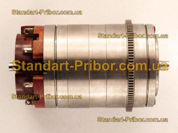 ВТ-4С ЛШ3.010.173 трансформатор вращающийся - фото 6