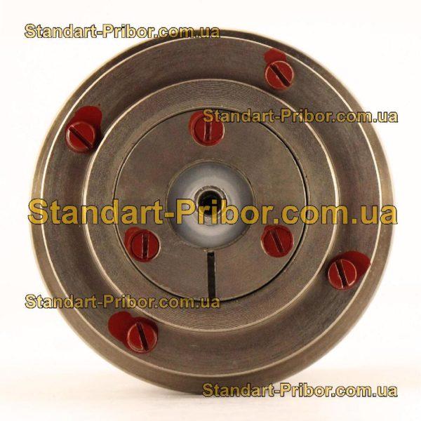 ВТ-5 КФ3.031.022 трансформатор вращающийся - фотография 4