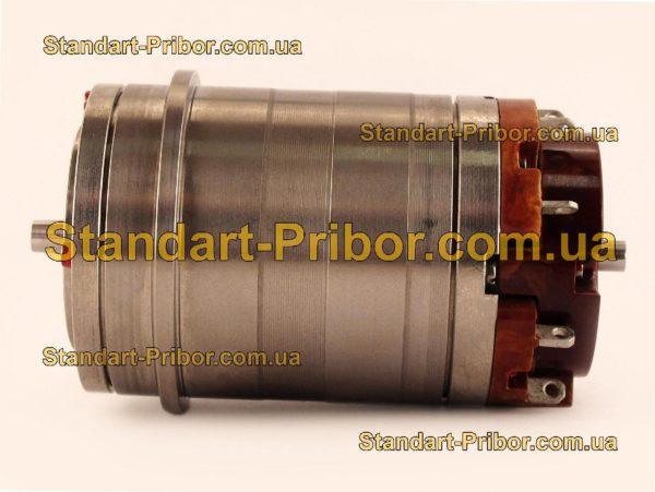 ВТ-5 КФ3.031.048 кл.т. 0 трансформатор вращающийся - фотография 4