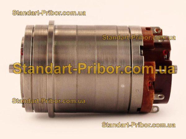 ВТ-5 КФ3.031.048 кл.т. 0 трансформатор вращающийся - фото 6