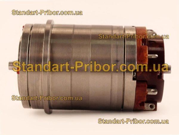 ВТ-5 КФ3.031.048 кл.т. А трансформатор вращающийся - фотография 4