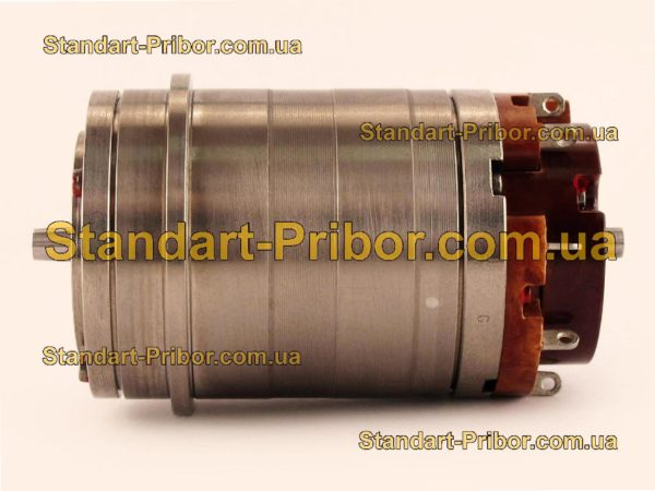 ВТ-5 КФ3.031.048 кл.т. А трансформатор вращающийся - фото 6