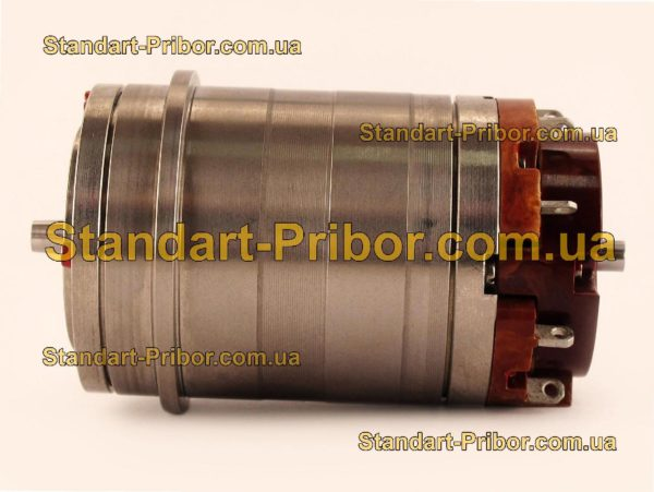 ВТ-5 КФ3.031.048 кл.т. Б трансформатор вращающийся - фотография 4