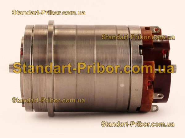 ВТ-5 КФ3.031.048 кл.т. Б трансформатор вращающийся - фото 6