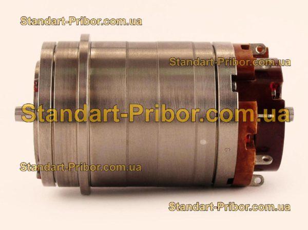 ВТ-5 КФ3.031.049 кл.т. А трансформатор вращающийся - фото 6
