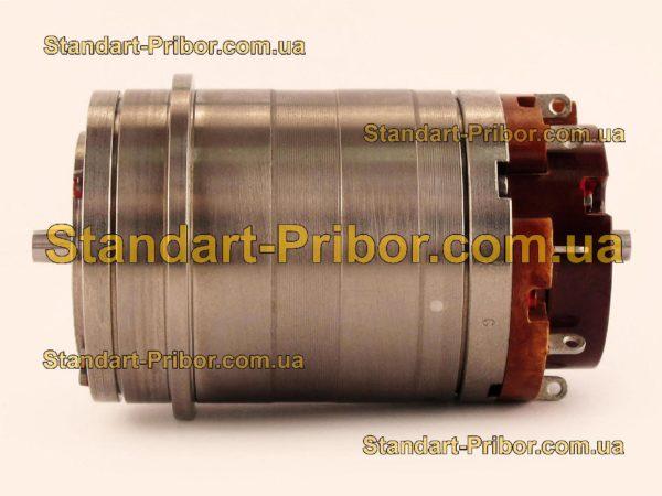 ВТ-5 КФ3.031.049 кл.т. Б трансформатор вращающийся - фото 6
