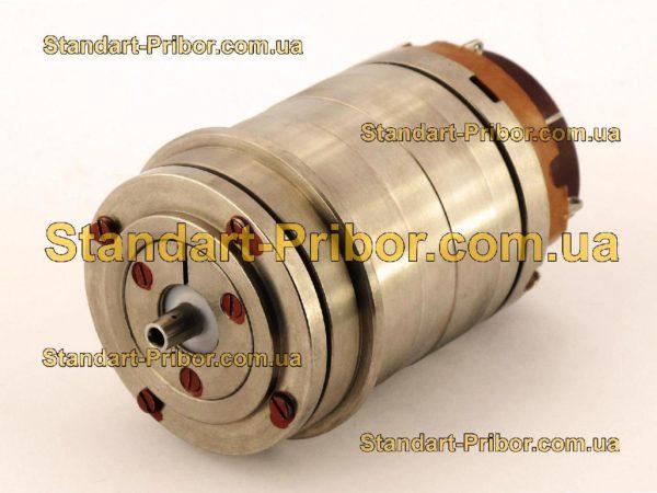 ВТ-5 КФ3.031.051, кл.т. Б трансформатор вращающийся - изображение 2