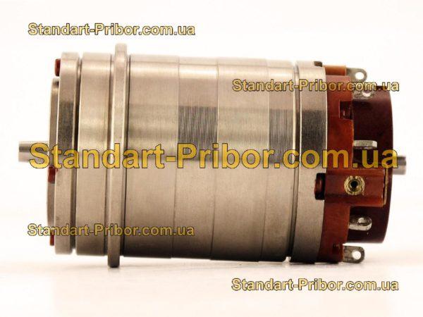 ВТ-5 КФ3.031.051, кл.т. Б трансформатор вращающийся - фото 3