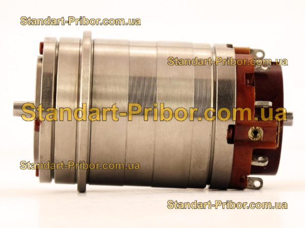 ВТ-5 КФ3.031.053 кл.т. Б трансформатор вращающийся - фото 3
