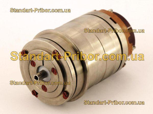 ВТ-5 КФ3.031.055 кл.т. 0 трансформатор вращающийся - изображение 2