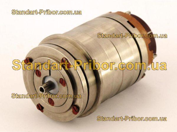 ВТ-5 КФ3.031.067 кл.т. 1 трансформатор вращающийся - изображение 2