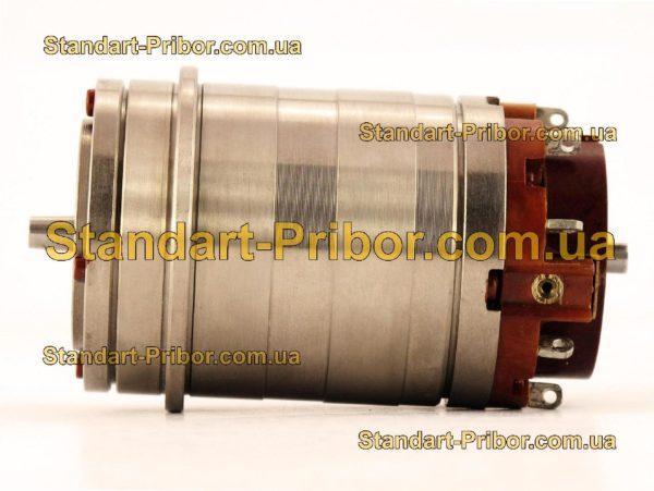 ВТ-5 КФ3.031.067 кл.т. 1 трансформатор вращающийся - фото 3
