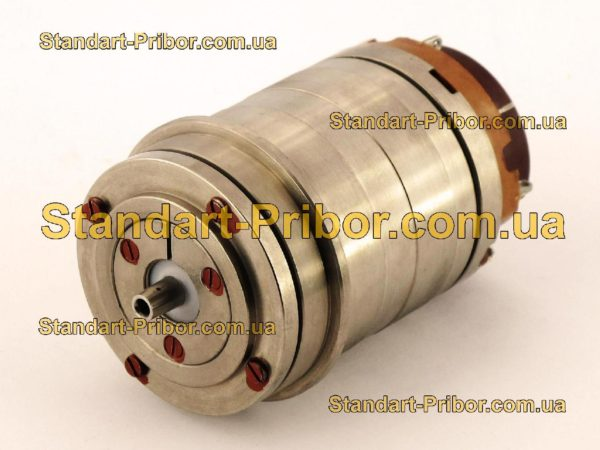 ВТ-5 КФ3.031.104 кл.т. 0 трансформатор вращающийся - изображение 2