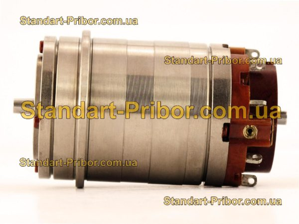 ВТ-5 КФ3.031.104 кл.т. 0 трансформатор вращающийся - фото 3
