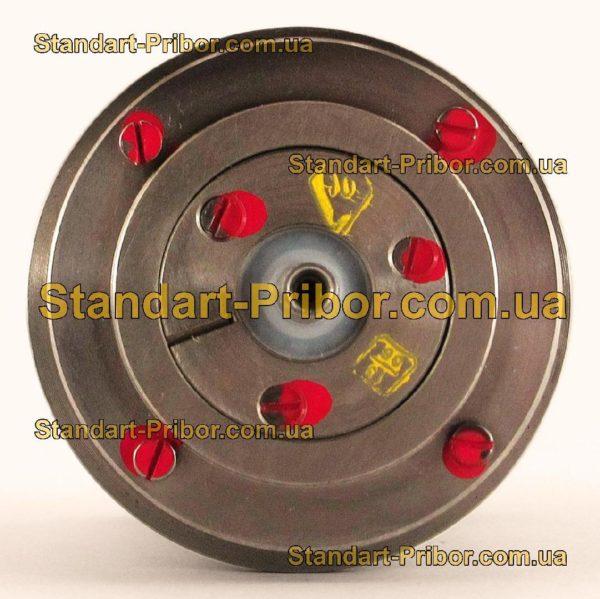 ВТ-5 ЛШ3.010.527-00 кл.т. 0 трансформатор вращающийся - фотография 7