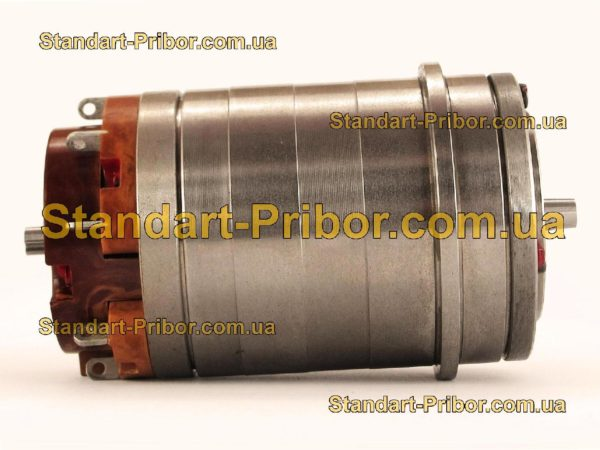 ВТ-5 ЛШ3.010.527-01 кл.т. А трансформатор вращающийся - фото 6