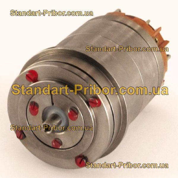 ВТ-5 ЛШ3.010.527-03, кл.т. 0 трансформатор вращающийся - изображение 2