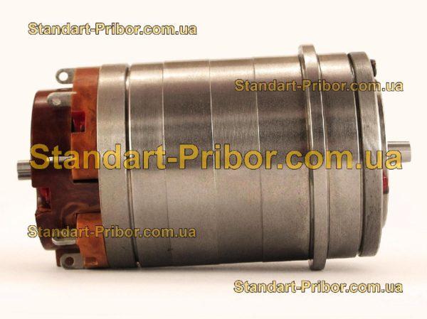 ВТ-5 ЛШ3.010.527-03, кл.т. 0 трансформатор вращающийся - фото 6