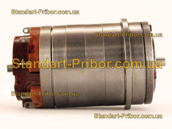 ВТ-5 ЛШ3.010.527-03 кл.т. Б трансформатор вращающийся - фото 6
