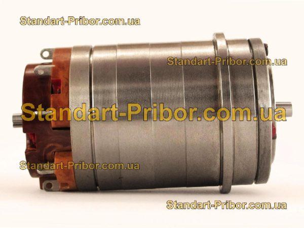 ВТ-5 ЛШ3.010.527-04 кл.т. Б трансформатор вращающийся - фото 6