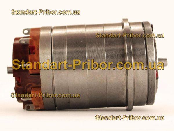 ВТ-5 ЛШ3.010.527-05 кл.т. Б трансформатор вращающийся - фото 6