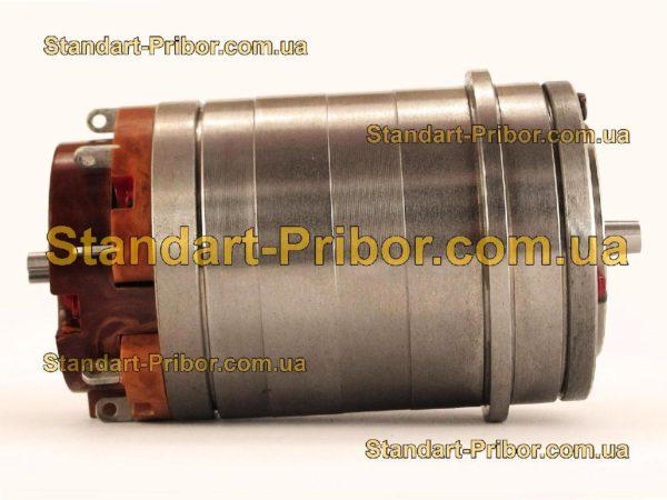 ВТ-5 ЛШ3.010.527-06 кл.т. Б трансформатор вращающийся - фото 6
