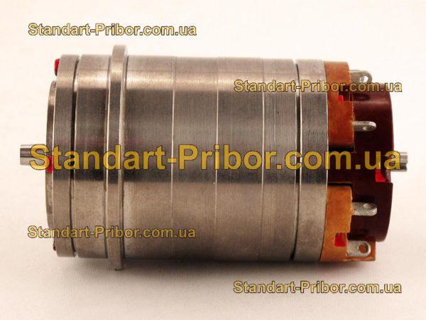 ВТ-5 ЛШ3.010.527-07 кл.т. Б трансформатор вращающийся - фотография 7