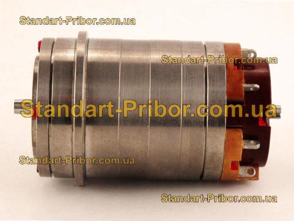ВТ-5 ЛШ3.010.527-08 кл.т. 1 трансформатор вращающийся - фотография 7