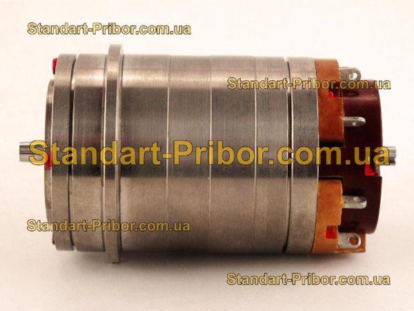 ВТ-5 ЛШ3.010.527-09 кл.т. 1 трансформатор вращающийся - фотография 7