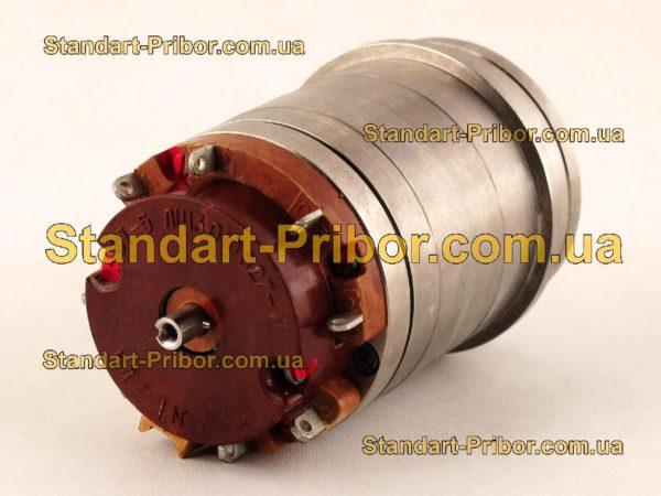 ВТ-5 ЛШ3.010.527-09 кл.т. 2 трансформатор вращающийся - фотография 1