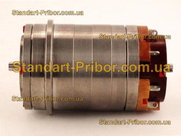 ВТ-5 ЛШ3.010.527-10 кл.т. 1 трансформатор вращающийся - фотография 7