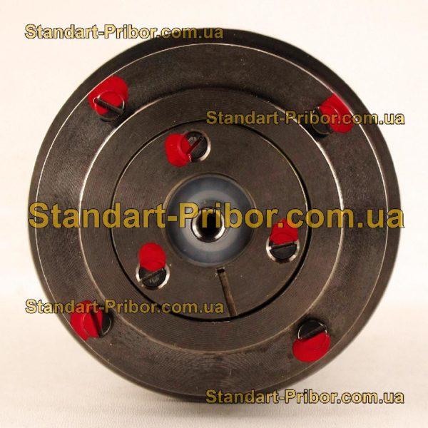 ВТ-5 ЛШ3.010.527-11 кл.т. 1 трансформатор вращающийся - изображение 5