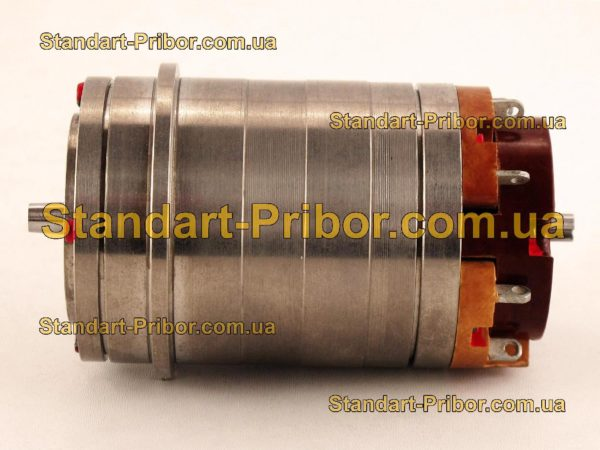 ВТ-5 ЛШ3.010.527-13 кл.т. 0 трансформатор вращающийся - фотография 7