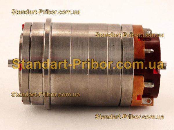 ВТ-5 ЛШ3.010.527-14, кл.т. 0 трансформатор вращающийся - фотография 7