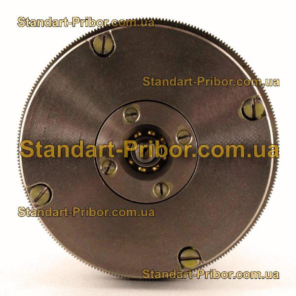 ВТ-7 КФ3.031.022 трансформатор вращающийся - изображение 5