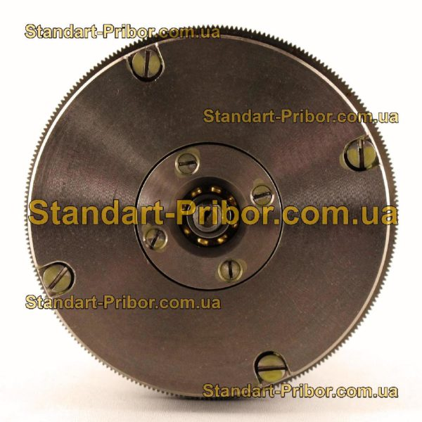 ВТ-7 КФ3.031.120 трансформатор вращающийся - изображение 5