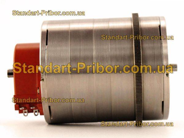 ВТ-7 КФ3.031.131 кл.т. 1 трансформатор вращающийся - фотография 7