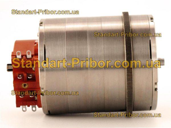 ВТ-7 КФ3.031.131 кл.т. 1 трансформатор вращающийся - изображение 8