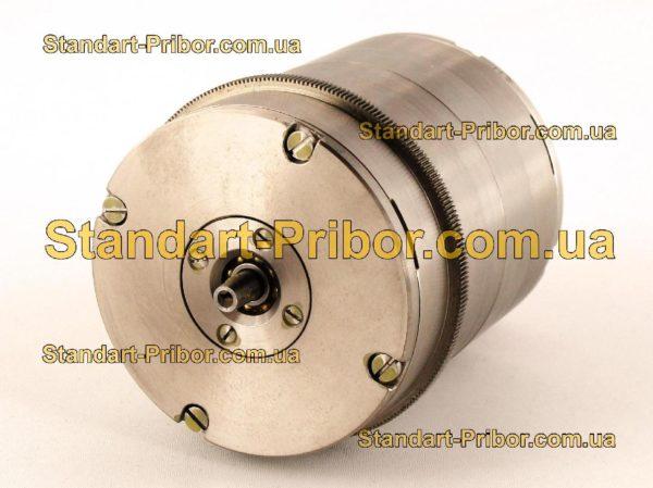 ВТ-7 КФ3.031.131 кл.т. 2 трансформатор вращающийся - изображение 2