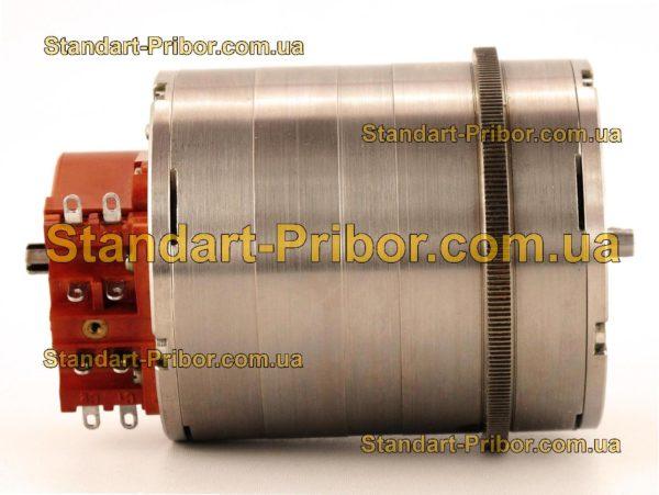 ВТ-7 КФ3.031.131 кл.т. 2 трансформатор вращающийся - изображение 8