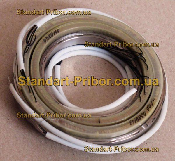 ВТ100-6-0.05/0.5-0.13/0.56 трансформатор вращающийся - фотография 1