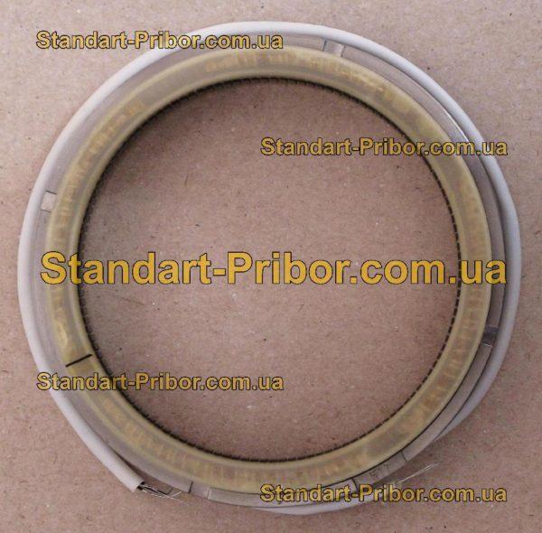 ВТ100-6-0.05/0.5-0.13/0.56 трансформатор вращающийся - фотография 10