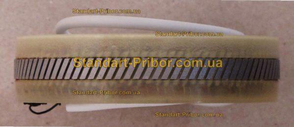 ВТ100-6-0.05/0.5-0.13/0.56 трансформатор вращающийся - фото 6