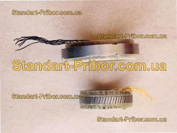 ВТ71-6-0.09/0.8-0.16/0.56 трансформатор вращающийся - фото 3